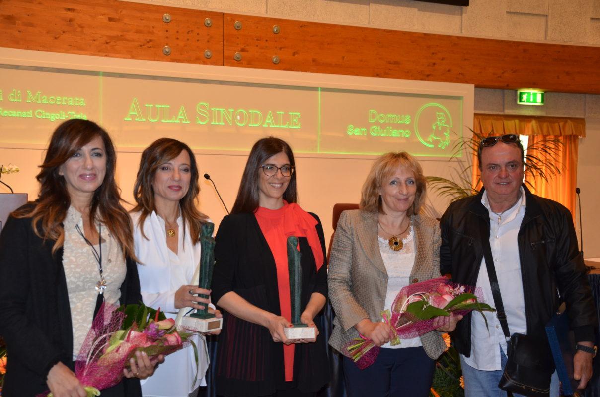 premio donna impresa 2017