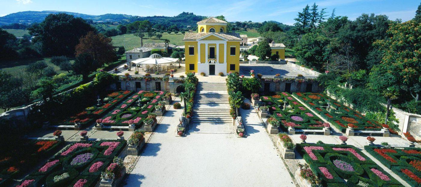 Villa Collio San Severino