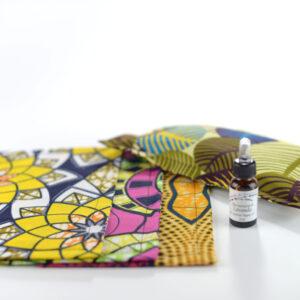 Kit-aromaterapia